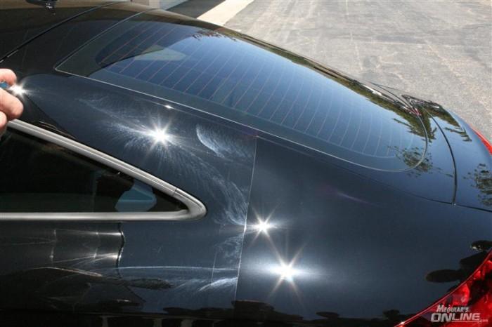 Best Car Polish For Metallic Black Paint